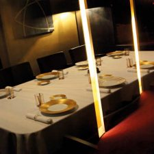 Caelis in Barcelona: Top Notch Gastronomy By Romain Fornell