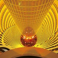 Grand Hyatt Shanghai: symbol of luxury and premium services