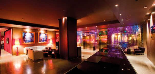 Lobby-Hotel G-Beijing